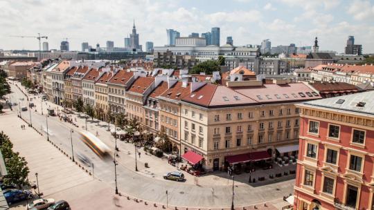Poland Revealed